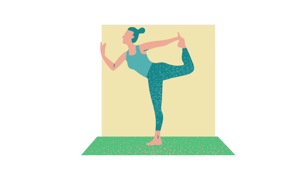 como llevar bramacharya  a tu esterilla de yoga